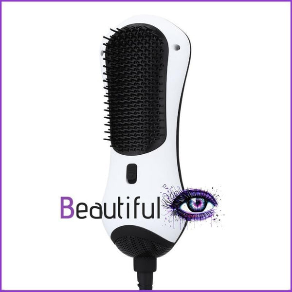 Perfect Brosse Hair Dryer & Smoothing