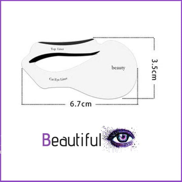 Profil Perfect Cat Eye Liner