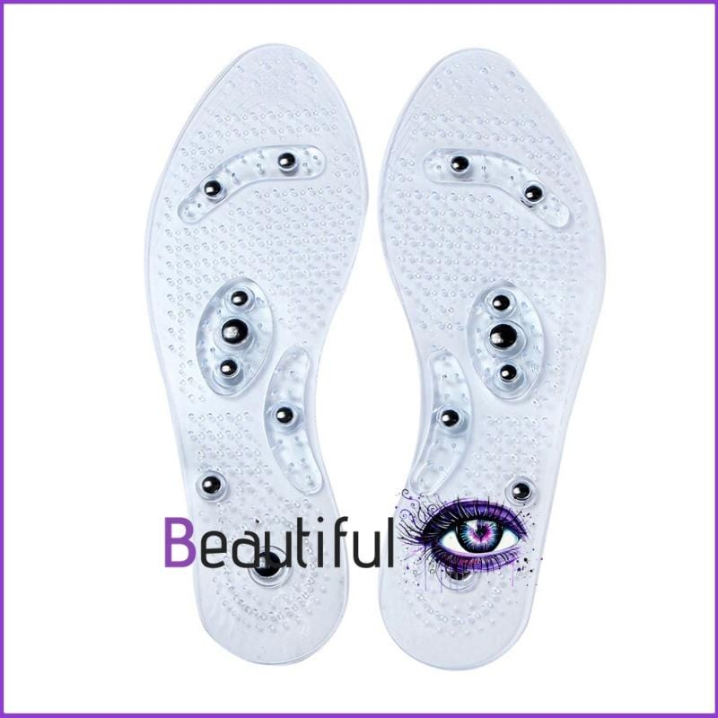 Semelles magnétiques BeautifulEyes Product