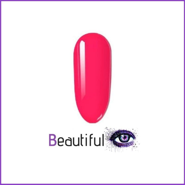Vernis à ongle en stylo 18 couleurs beautifulEyes Products
