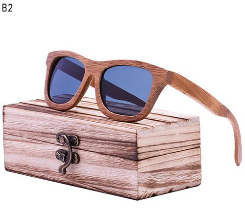 RTBOFY Wood Sunglasses - £17.50
