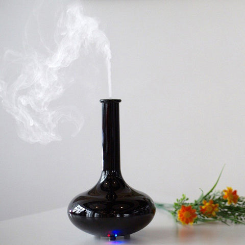 Essential Oil Diffuser Ultrasonic Humidifier Atomizer aromatherapy Aroma air purifier mist maker - £89.99