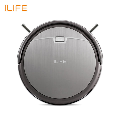 ILIFE A4s Robot Vacuum Cleaner with 1000PA Power Suction for Thin Carpet - £399.99