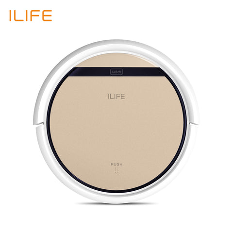 ILIFE V5s Pro Intelligent Robot Vacuum Cleaner with Dry and Wet Mopping - £180.00