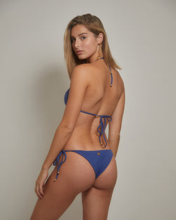 Iris Bottom - Lila