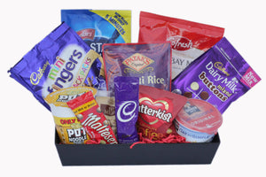 Hungry Hamper