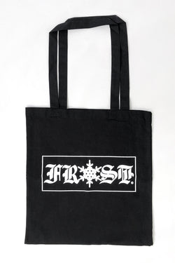 FROST ORIGINALS TOTE BAG