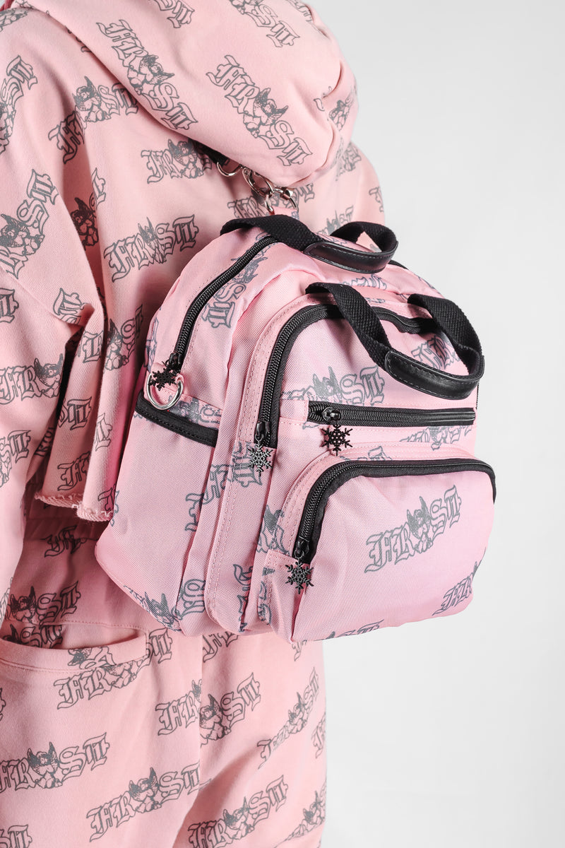 ANGEL MINI BACKPACK/ SHOULDER BAG