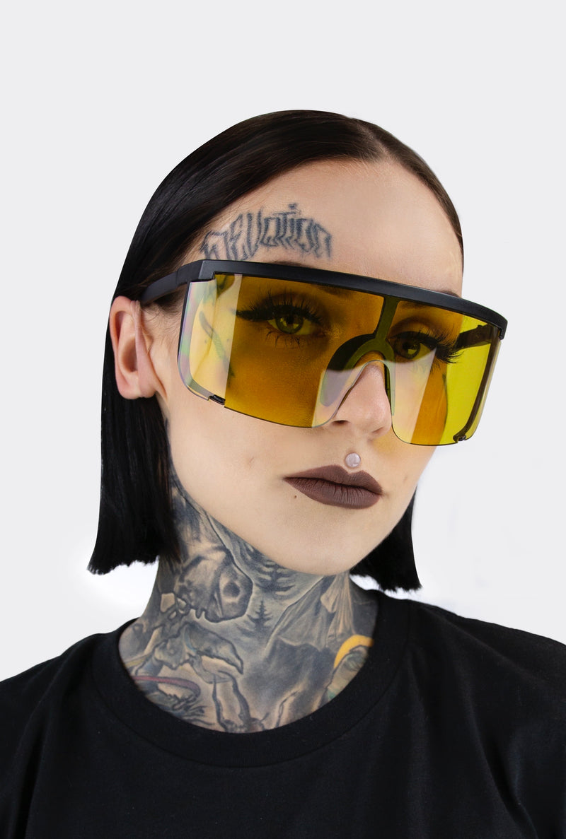 THE FUTURE SUNGLASSES