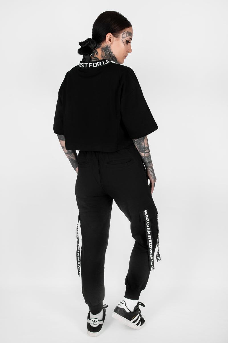 FOR LIFE CARGO SWEATPANTS
