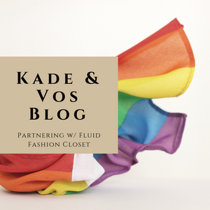 Kade & Vos Partners with Washington State University to Celebrate Gender Expression