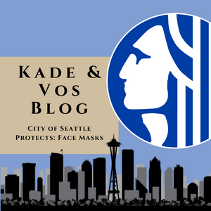 Kade & Vos participates in SEATTLE Protects initiative