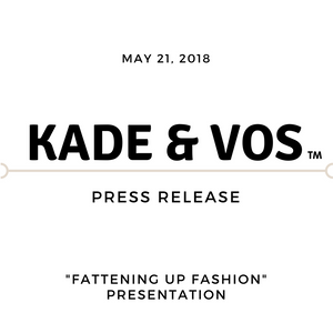 Press Release May 21, 2018
