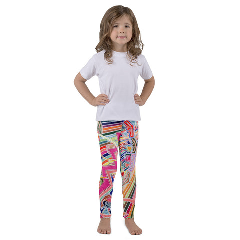 SEVERANCEPAY GVB 2714 Kid's leggings