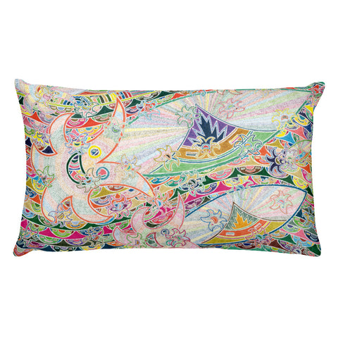 ANDAWAYWEGO GVB 2764 Pillow