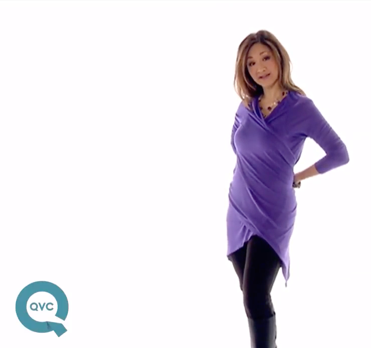 Essential Shawl VIDEO ~ As Seen on TV ~ cf856ded3