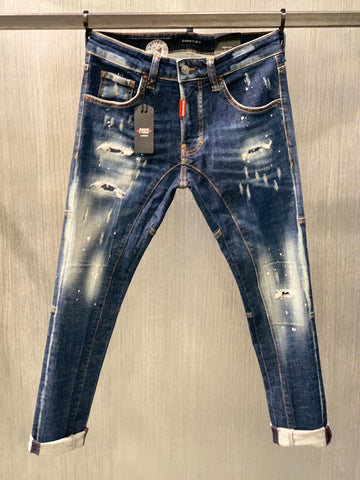 CONT.RA JEANS 4