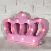 Lampe Couronne