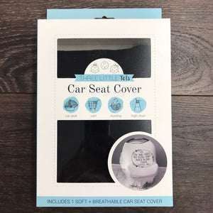 Car Seat Cover - Black