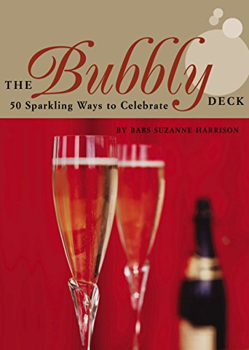 The Bubbly Deck 50 Sparkling Ways to Celebrate Vintage 2004 card set NEW in box - Late Boomer Vintage