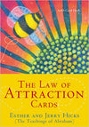 The Law of Attraction Cards by Esther and Jerry Hicks oracle cards - Late Boomer Vintage