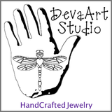 DevaArt Studio Handcrafted Fine Art Jewelry