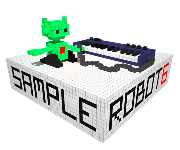 SampleRobot 6.2 Update