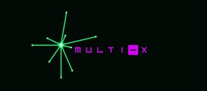 SampleRobot 6 Multi-X Shop Icon