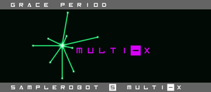 SampleRobot 6 Multi-X Upgrade (from SR 5 Multi-X Grace Period)