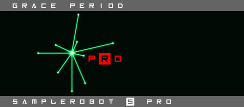 SampleRobot 6 Pro Upgrade (from SR 5 Pro Grace Period)