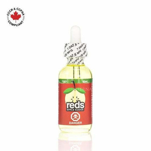 RED'S APPLE (60ml)