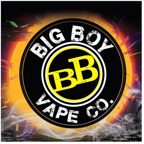 BIG BOY VAPE CO. (140ml)