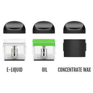 YOCAN TRIO REPLACEMENT POD (4 PACK)