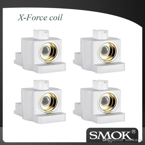 SMOK X-FORCE COILS