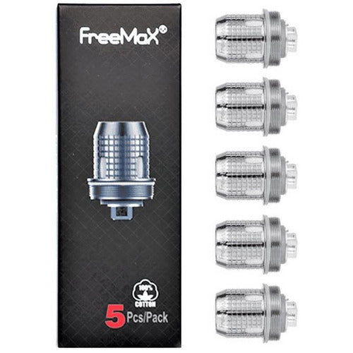 FREEMAX FIRELUKE REPLACEMENT COILS