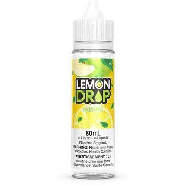 LEMON DROP (60ml)