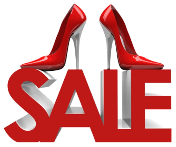 Tips On Acing a Good Shoe Sale