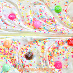 NEW! Bday Cake Buttercream Frosting