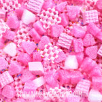 BlushingBB Signature Sweets Buffet [Semi-Floam Wafer Cube]