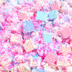 RETURNING BESTSELLER! Unicorn Wafer Cubes