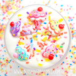 NEW! Birthday Cake Carnival Cream