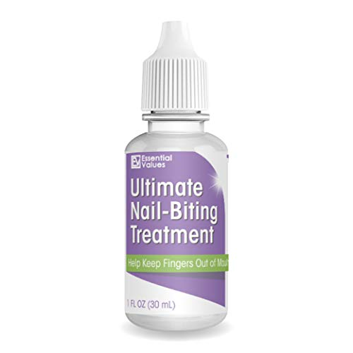 Ultimate Nail-Biting Treatment 1 Fl Oz, Stop Nail Biting -2688