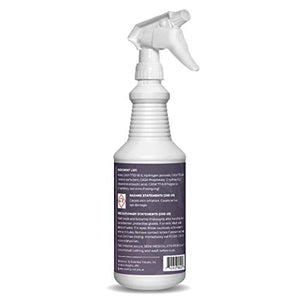 Peroxide Cleaner 5% (32 oz) Multi-Purpose | Made in USA - Extra Concentrated with Citrus Fragrance