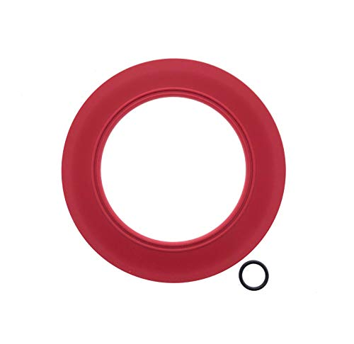 Flush Valve Seal For American Standard & Eljer Toilets, Best Replacement For Champion 4 Tanks, 7301111-0070A Models