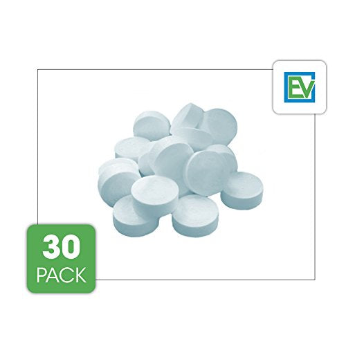 Espresso Machine Cleaning Tablets 30 Count For Jura