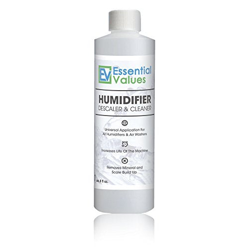 Humidifier Airwasher Cleaner Amp Descaler For Venta