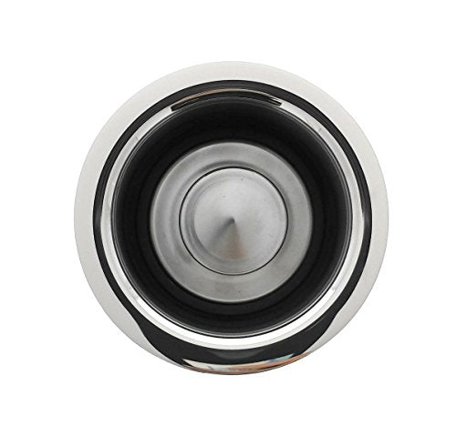 Extended Sink Flange Polished Stainless Steel For