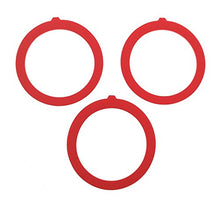3 PACK Flush Valve Seal For Kohler Toilets, Replacement For K-GP1059291 Models By Essential Values