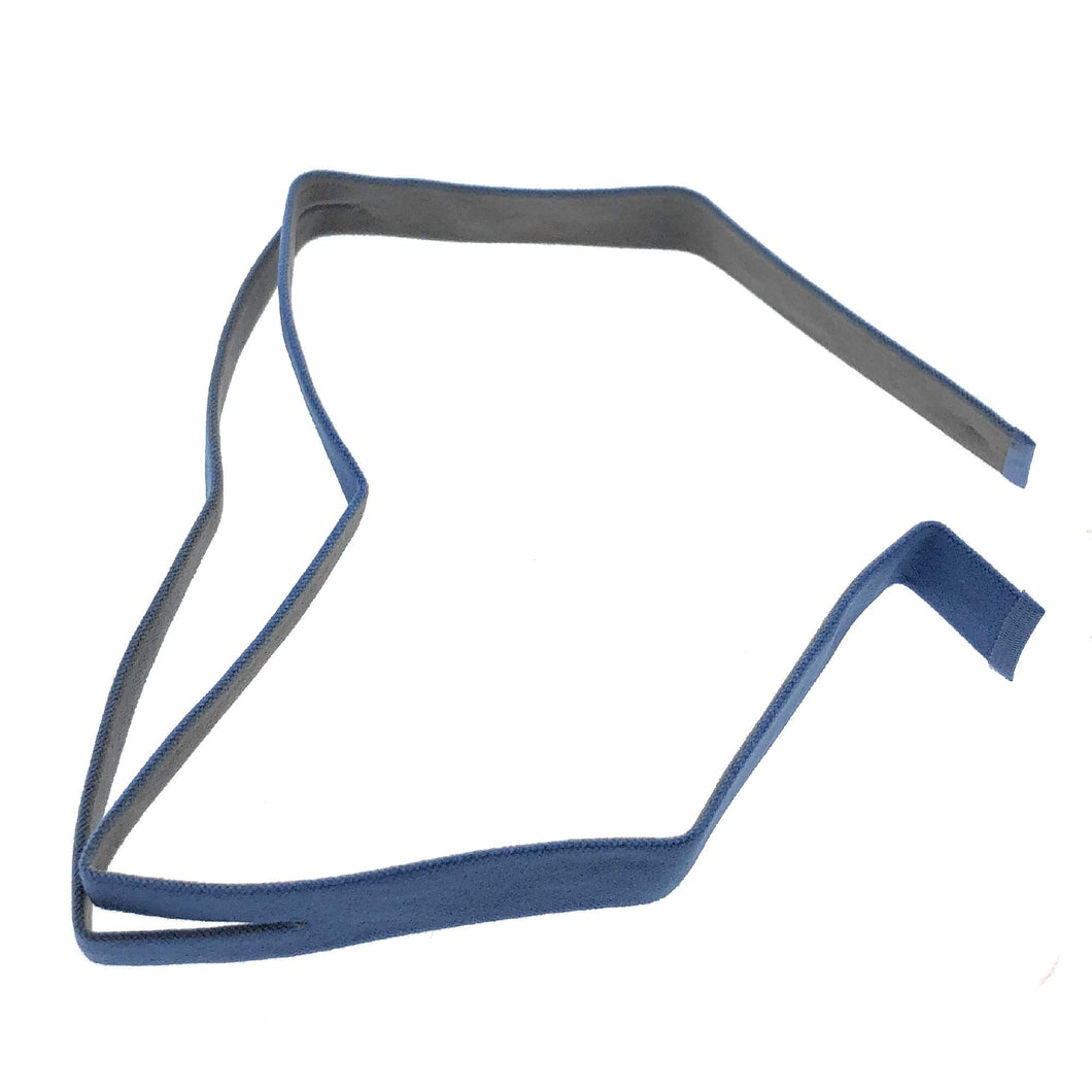 Essential Values Universal Headgear Strap Replacement Headband Mask Headgear (Mask NOT Included)
