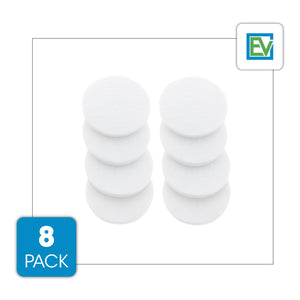 8 PACK Replacement Coffee Filters For The Toddy Cold Brew System / Toddy Maker By Essential Values